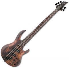 ESP LTD B-1005SE Multi Scale Electric Bass in Natural Satin LB1005SEMSRNS