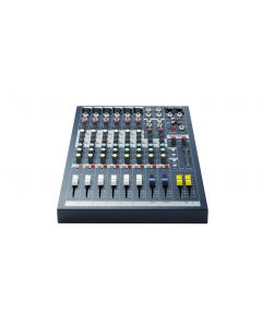 Soundcraft EPM6 High Performance Mixer sku number RW5734US