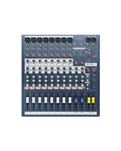 Soundcraft EPM8 High Performance Mixer sku number RW5735US