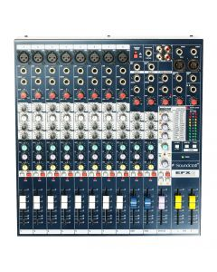 Soundcraft EFX8 Lexicon Effects Mixer sku number E535.000000US