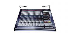 Soundcraft GB4 16ch  16+4/4/2 GB Series Console RW5690SM