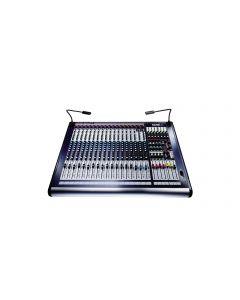 Soundcraft GB4 24ch  24+4/4/2 GB Series Console sku number RW5691SM