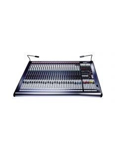 Soundcraft GB4 32ch  32+4/4/2 GB Series Console sku number RW5692SM