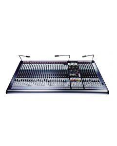 Soundcraft GB4 40ch  40+4/4/2 GB Series Console sku number RW5693SM