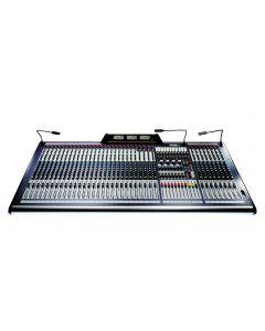 Soundcraft GB8 32ch  32+4/8/2 GB Series Console sku number RW5696SM