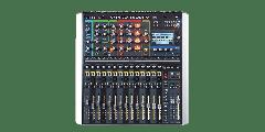 Soundcraft Si Performer 1 Digital Live Sound Mixer 5039954