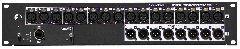 Soundcraft Mini Stagebox MSB-16R - 5049657 5049655