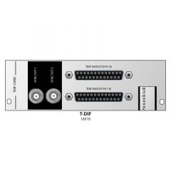 Soundcraft RS2564SP ViO/D21 TDIF Card RS2564SP