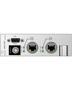 Soundcraft A949.055732.v ViSB Optical MADI HD Card (multimode) sku number A949.055732.v