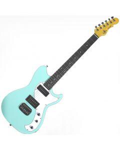 G&L Tribute Fallout Electric Guitar Mint Green sku number TI-FAL-130R08R13