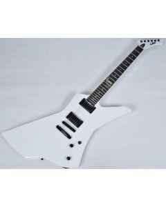 ESP LTD James Hetfield Snakebyte Electric Guitar in Snow White sku number LSNAKEBYTESW