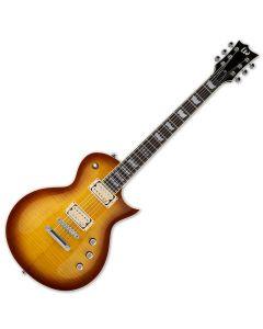 ESP LTD EC-401 VF FCSB DMZ Electric Guitar B-Stock sku number LEC401VFFCSB.B
