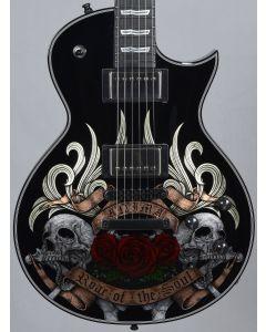 ESP Exhibition Limited Eclipse-CTM Nakatani Original Electric Guitar sku number EEX1716