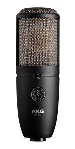 AKG P420 High Performance Dual Capsule True Condenser Microphone 3101H00430