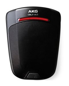 AKG CBL31 WLS Professional Boundary Layer Microphone for Wireless Use sku number 2967H00010
