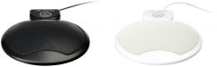 AKG CBL410 PCC PC Microphone - White 3177H00020