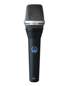 AKG D7 S Reference Dynamic Vocal Microphone with On/Off Switch sku number 3139X00020