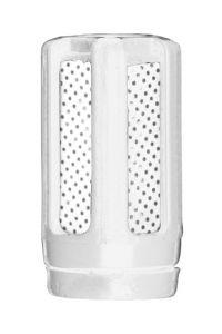 AKG WM81 Wiremesh Cap Microlite White - 5 Pack 6500H00550