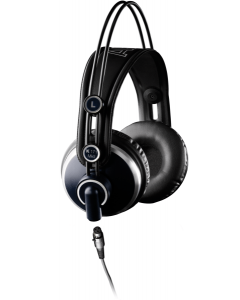 AKG K171 MKII Professional Studio Headphones sku number 2908X00190