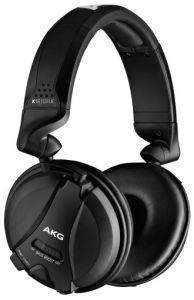 AKG K181 DJ UE Reference Class DJ Headphones 3103H00020