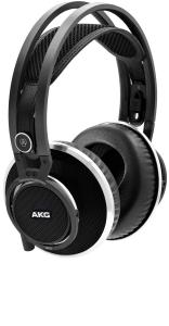 AKG K812 Superior Reference Headphones 3458X00010