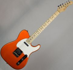 G&L USA ASAT Classic Electric Guitar Tangerine Metallic USA ASTCL-TAN-MP 3010