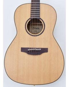 Takamine CP3NYK New Yorker Acoustic Electric Guitar Satin Natural sku number TAKCP3NYK