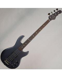 G&L USA L-2000 Electric Bass Graphite Metallic sku number USA L2000-GRP-RW 7928