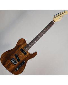 G&L USA ASAT Special Chechen Rosewood Top Electric Guitar Natural Gloss sku number USA ASTSP-NAT-RW 9648