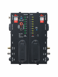 dbx CT-3 Advanced Cable Tester DBXCT3