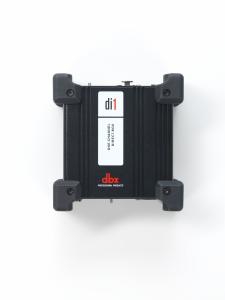 dbx Di1 Active Direct Box DBXDI1