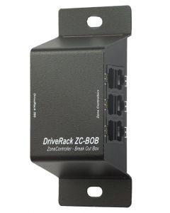 dbx ZC-BOB Wall Mounted Break Out Box sku number DBXBOB
