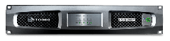 Crown Audio DCi 4|1250 Drivecore Install Analog Power Amplifier GDCI4X1250DA-U-US