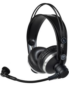 AKG HSD171 Professional Headsets with Dynamic Microphone 2955X00300 sku number 2955X00300