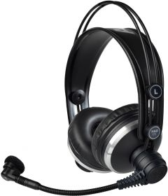 AKG HSD171 Professional Headsets with Dynamic Microphone 2955X00300