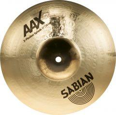 "Sabian 11"" AAX X-Plosion Splash Brilliant Finish 21187XB"