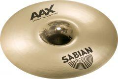 "Sabian 15"" AAX X-Plosion Fast Crash 21585XB"