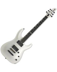 ESP E-II Horizon NT Electric Guitar Snow White B-Stock sku number EIIHORNTSW.B