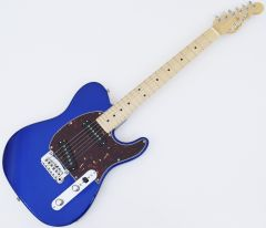 G&L USA ASAT Special Custom Guitar in Midnight Blue Metallic Vibrato! ASTSP-MBM-MP