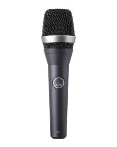 AKG D5 Professional Dynamic Vocal Microphone B-Stock sku number 3138X00070.B