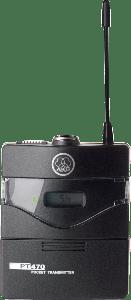 AKG PT470 BD8 Professional Wireless Body-Pack Transmitter B-Stock 3302H00180.B