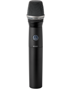 Professional handheld transmitter,SA 63 stand adapter and 2x AA LR6 battery included,rugged body,NO microphone head B-Stock sku number 3201H00300.B