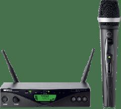 AKG WMS470 D5 VOCAL SET BD1 - Professional Wireless Microphone System B-Stock 3305X00010.B