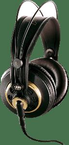 AKG K240 Studio - Professional Studio Headphones B-Stock 2058X00130.B