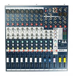 Soundcraft EFX8 Lexicon Effects Mixer B-Stock E535.000000US.B