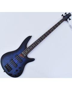 Ibanez SR500 BAT 4 String Electric Bass Blue Arctic sku number SR500BBAT