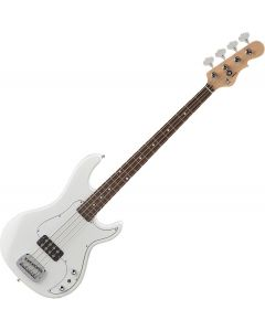 G&L Tribute Kiloton Electric Bass Olympic White sku number TI-KIL-111R47R10