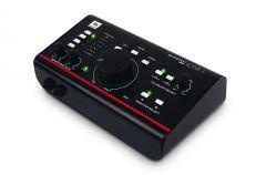 JBL M-Patch Active-1 Precision Monitor Control Plus Studio Talkback and USB I/O ACTIVE-1
