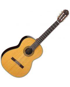 Takamine C132S Classical Acoustic Guitar Gloss Natural B-Stock sku number TAKC132S.B