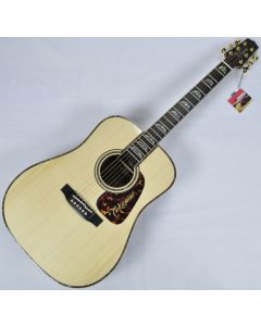 Takamine CP7D-AD1 Adirondack Spruce Top Limited Edition Guitar B-Stock sku number TAKCP7DAD1.B